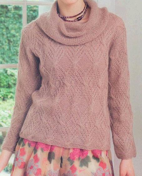 Женский  свитер с большим воротом спицами/4683827_20120909_125239 (454x561, 264Kb)