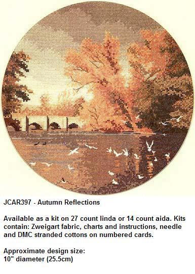 Circles-JCAR397 Autumn Reflections (385x541, 57Kb)