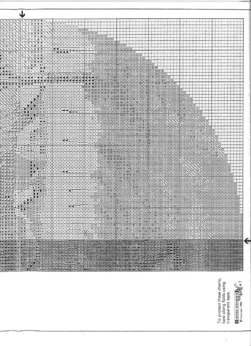 JCWS267 Winter Sheep2-2 (509x700, 254Kb)