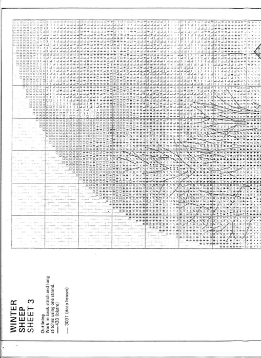 JCWS267 Winter Sheep3-1 (509x700, 223Kb)