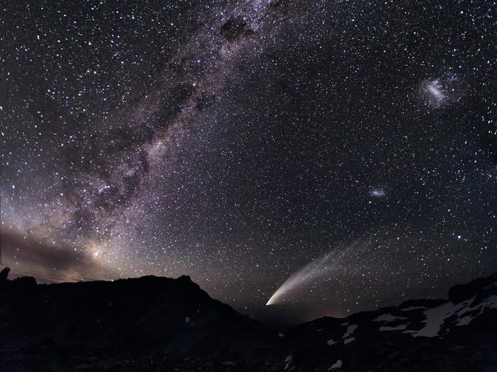звездное небо (700x524, 126Kb)