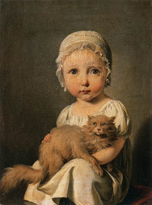 BOILLY Louis L�opold 1761-1845 (521x700, 297Kb)