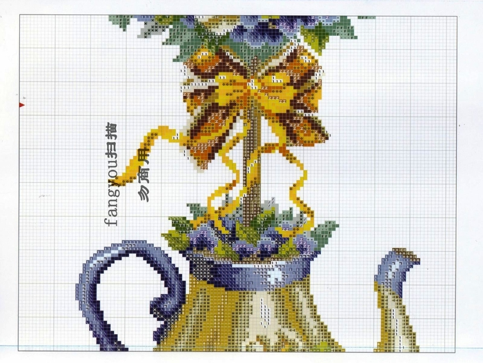The Magnolia Pot (2) (700x526, 285Kb)