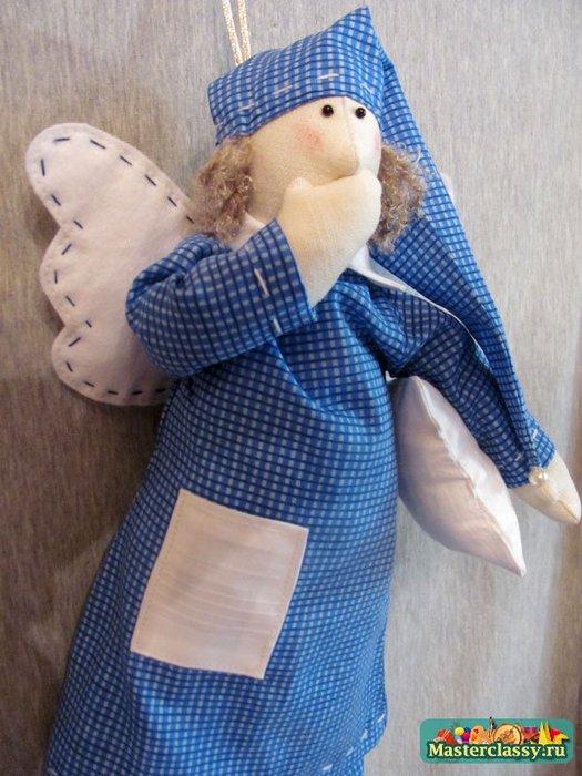 Soft Dolls - Tilda Dreamy Angel 2 (525x700, 83Kb)