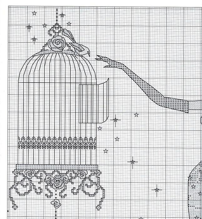 Birdcage Elegance (2) (645x700, 203Kb)