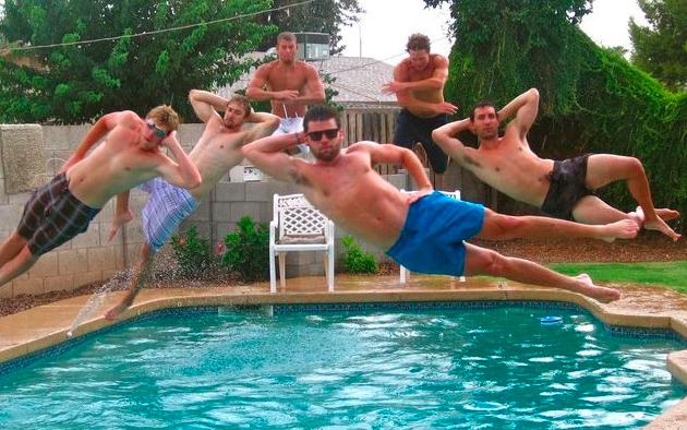 Leisure dive смешные фото людей 3 (630x394, 500Kb)