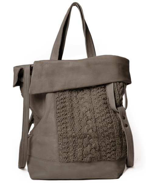 aura_que_bucket_brown_knit_fair_trade_leather_ (480x600, 52Kb)