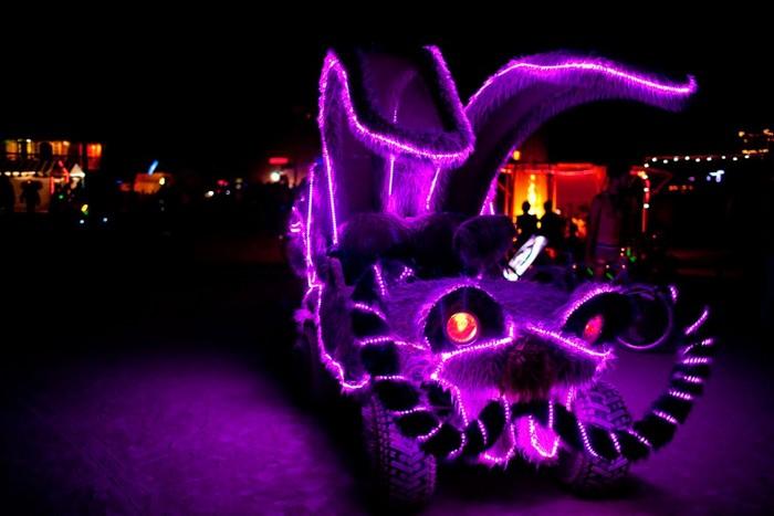 Лучшие фото фестиваля Burning Man 2012 22 (700x467, 63Kb)