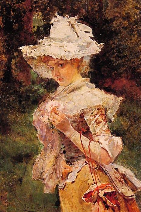 Emilio Sala y Frances (1850-1910) (464x700, 193Kb)