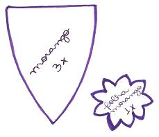 Molde MORANGO (229x198, 25Kb)