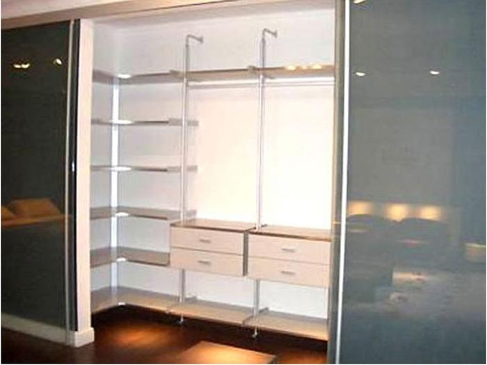 50. Гардеробные (встроенные шкафы).  Фотографии взяты из интернета в.