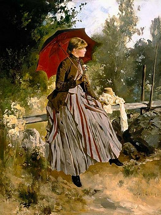 Axel Ender (1853–1920) .in_erwartung_ (525x700, 353Kb)