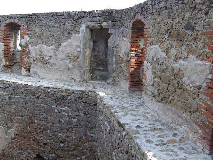 Развалины замка Аггштайн у вод Дуная 51816