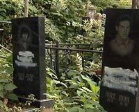 Вандалы осквернили Морское кладбище во Владивостоке