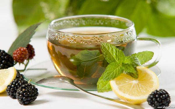 10 причин стать поклонником зеленого чая