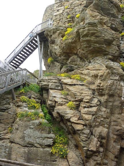 Развалины замка Аггштайн у вод Дуная 41813