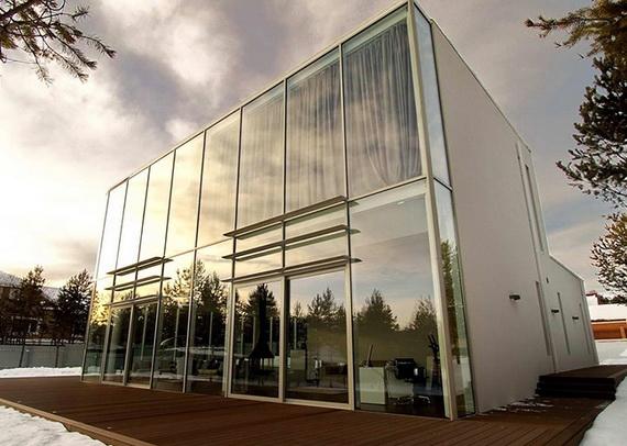 стеклянный дом на Байкале1 (570x406, 152Kb)
