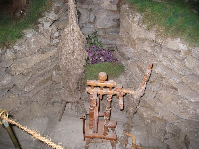 Развалины замка Аггштайн у вод Дуная 99513
