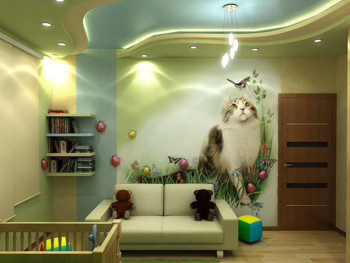 kids rooms (7) (700x525, 85Kb)