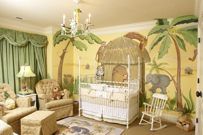 kids rooms (22) (700x465, 160Kb)