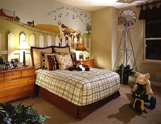 kids rooms (31) (550x423, 230Kb)