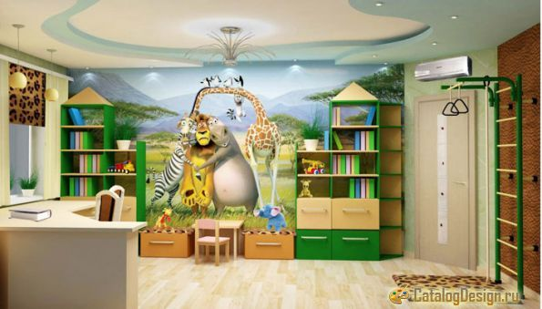 kids rooms (44) (595x339, 40Kb)