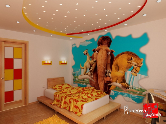 kids rooms (49) (700x525, 224Kb)