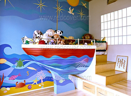 kids rooms (54) (451x330, 164Kb)