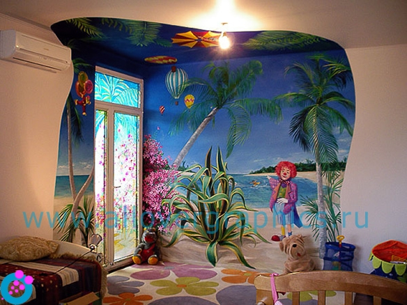 kids rooms (68) (584x438, 234Kb)