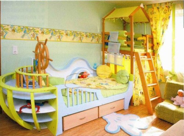 kids rooms (72) (604x447, 64Kb)