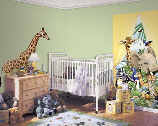 kids rooms (90) (600x480, 84Kb)