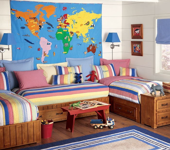 kids rooms (116) (700x618, 378Kb)