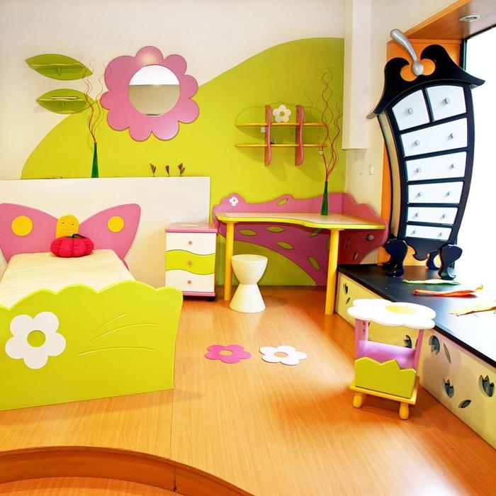 Детская комната  № 3567531 бесплатно