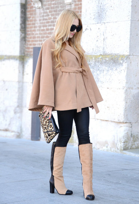 Мода осень зима 2012 2013 давайте узнаем
