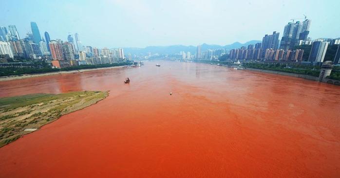 красная река фото Янзы 1 (700x367, 68Kb)