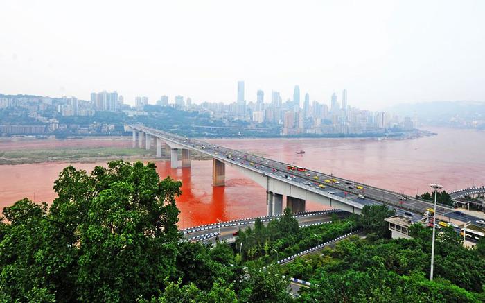красная река фото Янзы 5 (700x437, 128Kb)