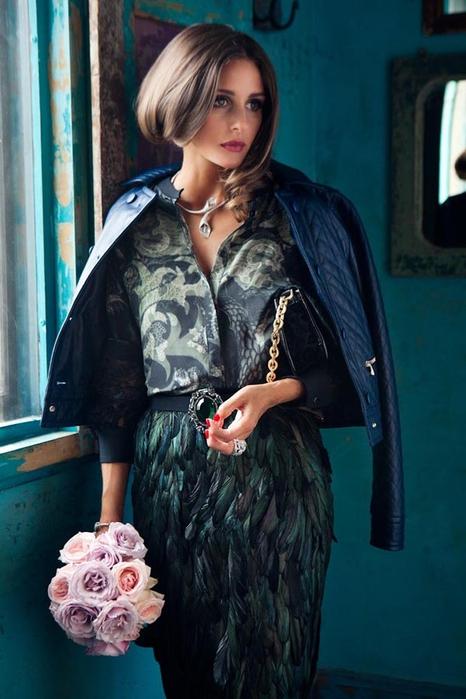Olivia Palermo модная фотосессия 1 (466x700, 224Kb)