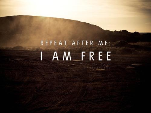 I Am Free i am free  500x375  69Kb