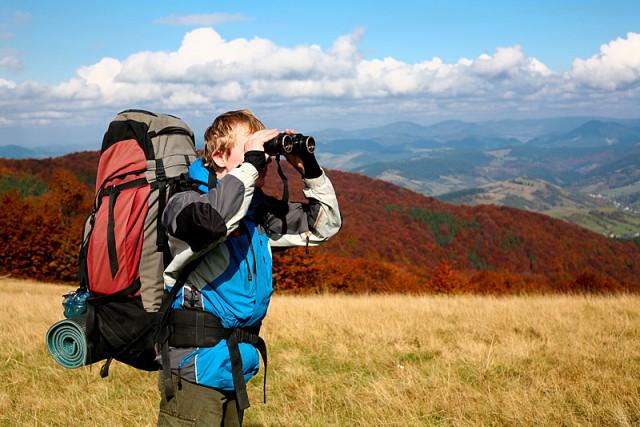 Самостоятельное путешествие: интернет поможет вам спланировать свой отдых