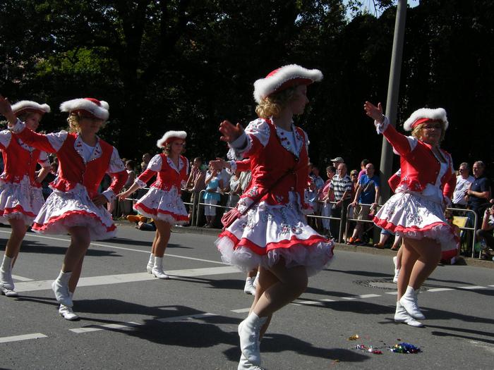 Tag der Sachsen 2012 in Freiberg - Часть2 83376