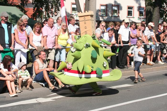 Tag der Sachsen 2012 in Freiberg - Часть2 29607