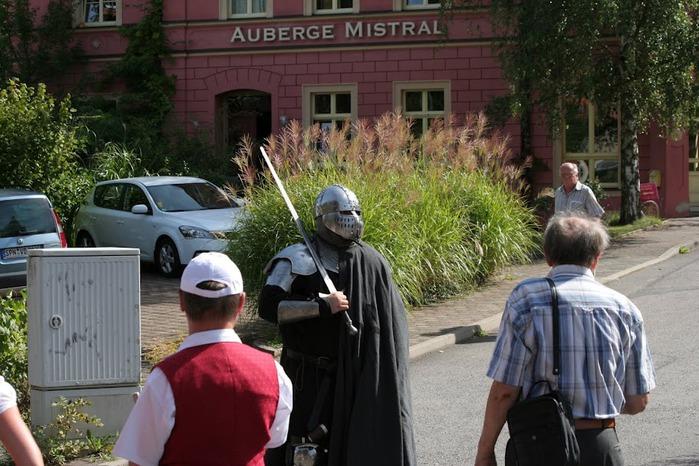 Tag der Sachsen 2012 in Freiberg - Часть2 37072