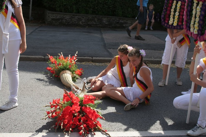 Tag der Sachsen 2012 in Freiberg - Часть2 19841