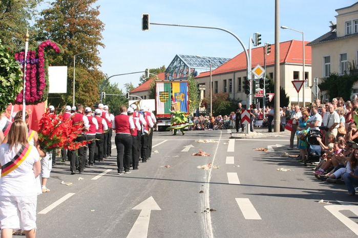 Tag der Sachsen 2012 in Freiberg - Часть2 36533