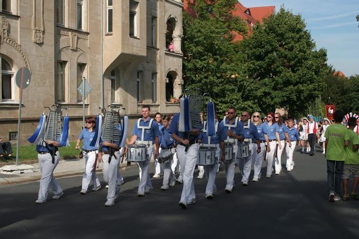 Tag der Sachsen 2012 in Freiberg - Часть2 55586