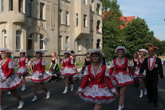 Tag der Sachsen 2012 in Freiberg - Часть2 21769