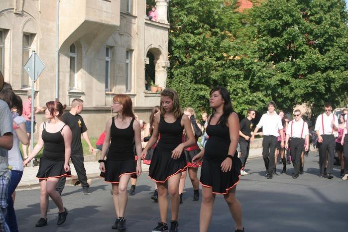 Tag der Sachsen 2012 in Freiberg - Часть2 31488
