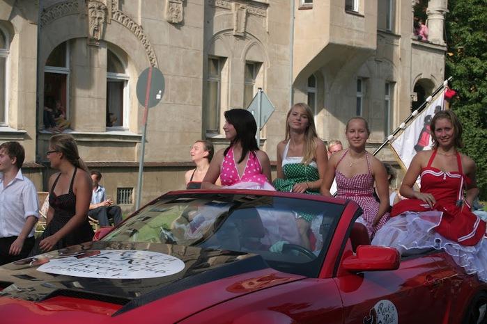 Tag der Sachsen 2012 in Freiberg - Часть2 58292