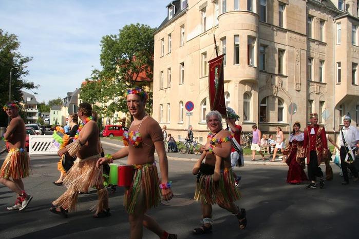 Tag der Sachsen 2012 in Freiberg - Часть2 51549