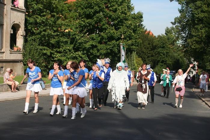 Tag der Sachsen 2012 in Freiberg - Часть2 77655